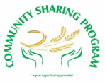 Community Sharing Program